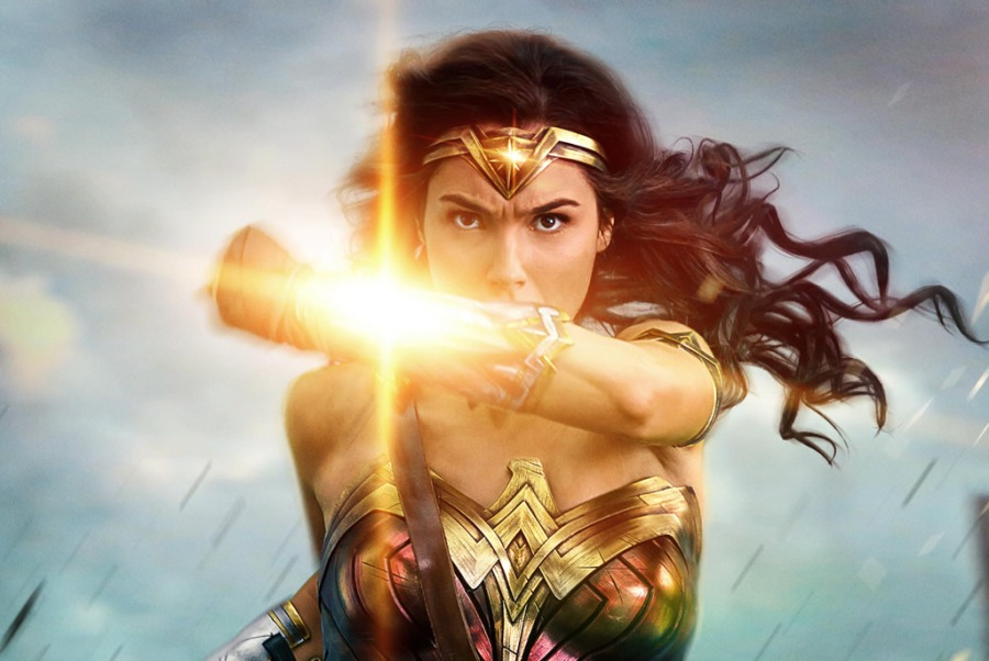 Why Wonder Woman is groundbreaking