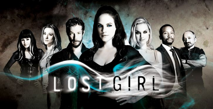 #WorthTheBinge: Lost Girl