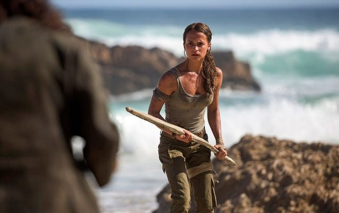 Tomb Raider Film Update