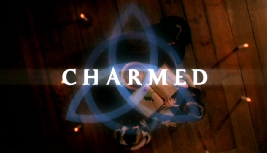 #WorthTheBinge: Charmed