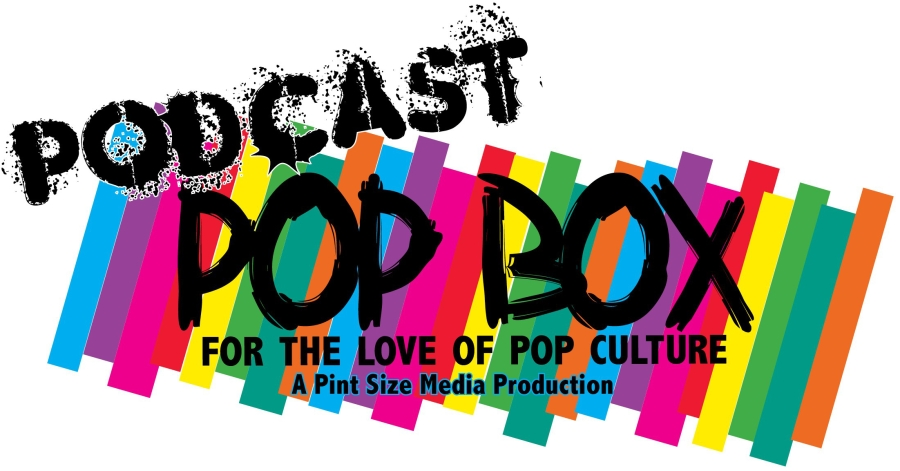 #PopBox Podcast – Episode 1