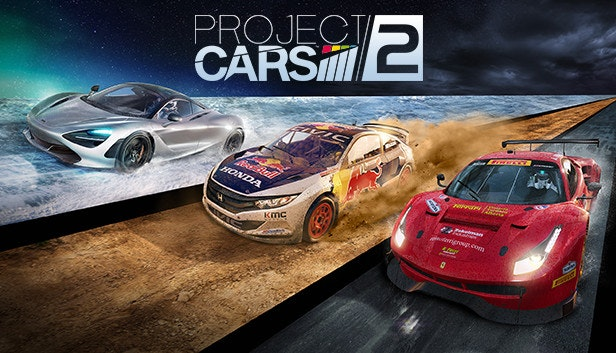 Game Review: Project Cars 2