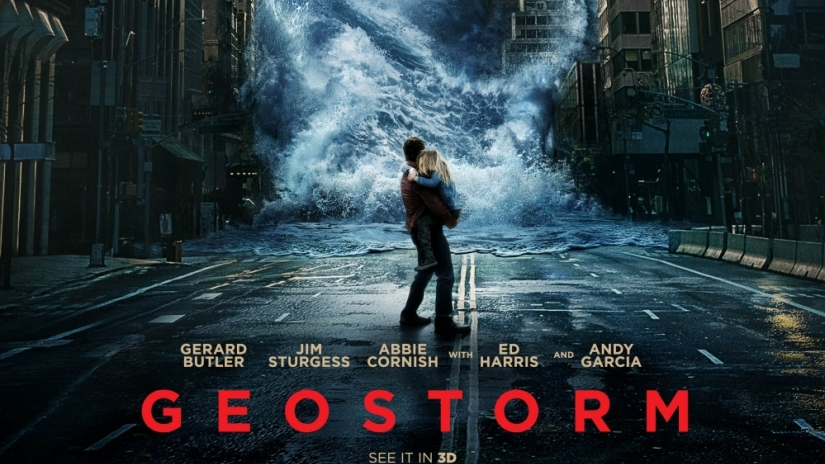 Film Review: Geostorm