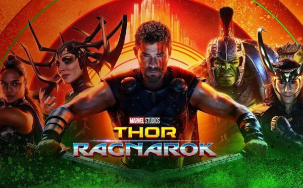 Film Review – Thor: Ragnarok