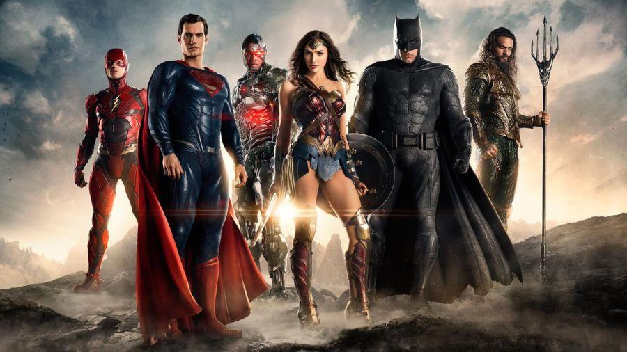 Film Review: JusticeLeague