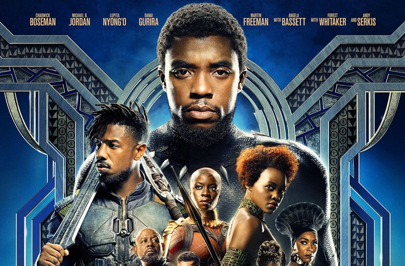 Film Review: BlackPanther