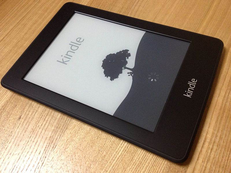 Tech: Is it still worth buying a Kindle?