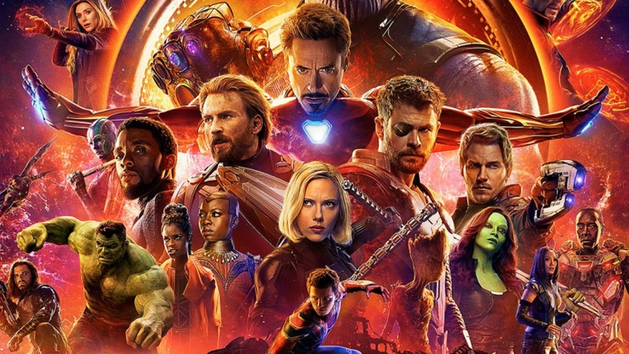 Film Review – Avengers: Infinity War
