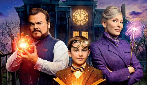 Film Review: The House with a Clock in its Walls