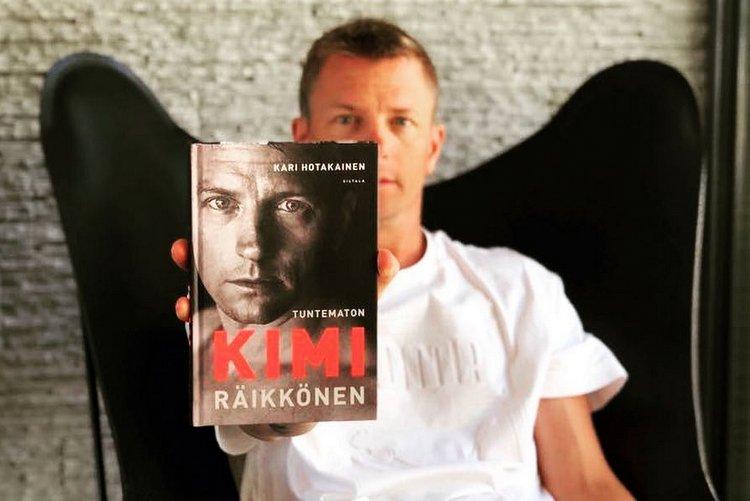 Review: The Unknown KimiRaikkonen