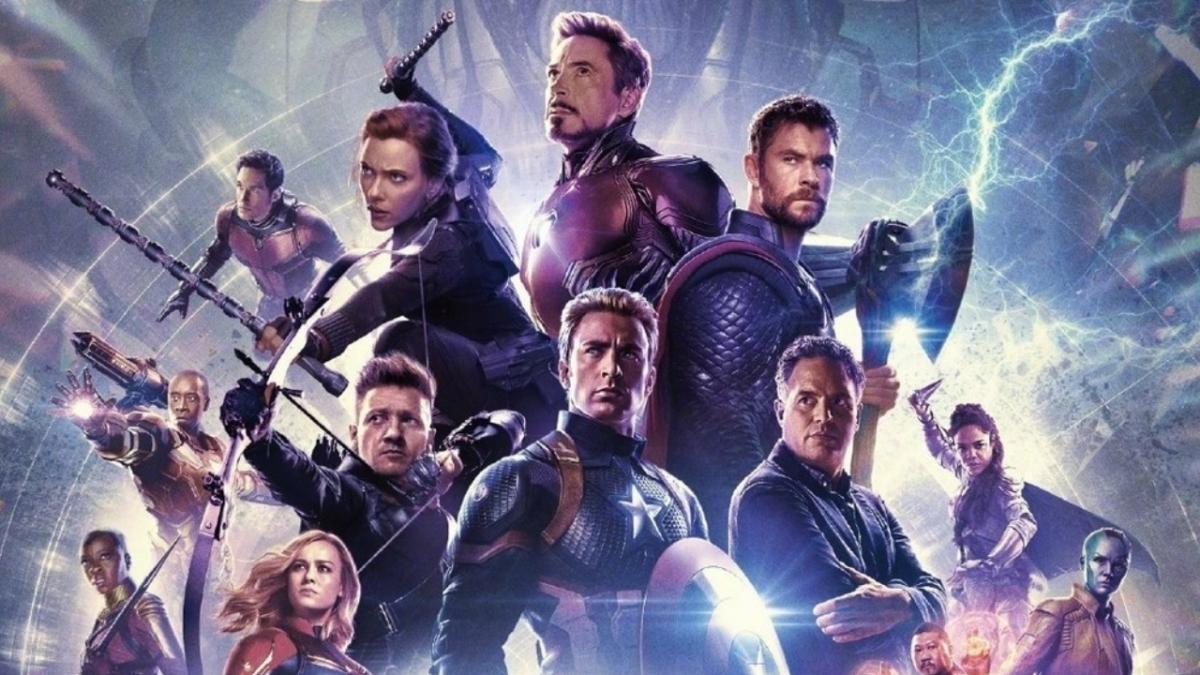 Film Review – Avengers: Endgame
