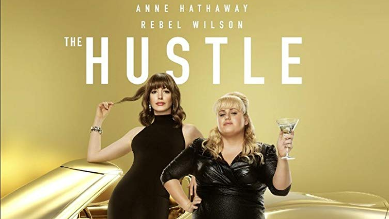 Film Review: The Hustle