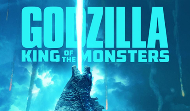 Film Review: Godzilla 2019
