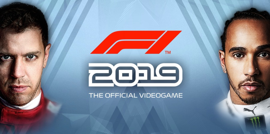 Game Review: F1 2019