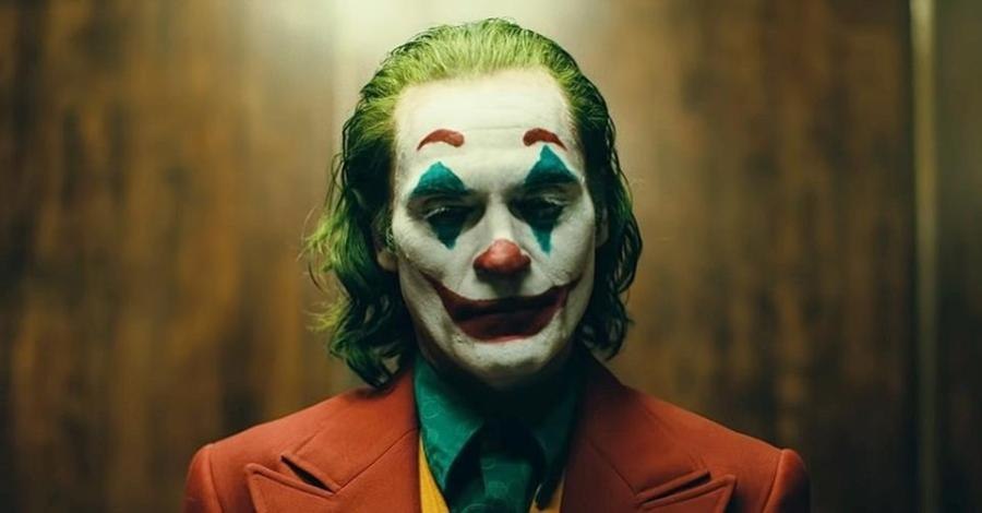 Film Review: The Joker
