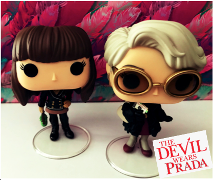 Funko Review: The Devil Wears Prada