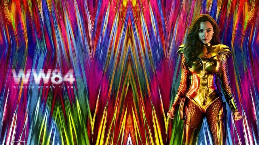 Film Review: Wonder Woman1984