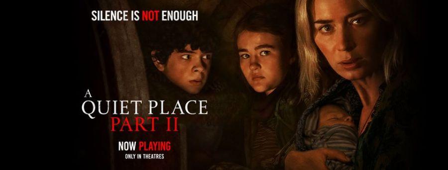 Review: A Quiet Place2